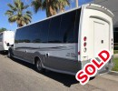 Used 2012 Ford F-550 Mini Bus Shuttle / Tour Turtle Top - Riverside, California - $35,900