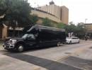 2016, Ford F-550, Mini Bus Shuttle / Tour, Executive Coach Builders
