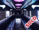 Used 2004 GMC C5500 Mini Bus Limo Glaval Bus - Elk Grove, Illinois - $29,500