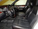 Used 2005 Lincoln Town Car Sedan Stretch Limo Springfield - Grimes, Iowa - $17,995