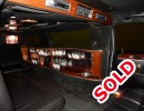 Used 2005 Lincoln Town Car Sedan Stretch Limo Springfield - Grimes, Iowa - $17,995