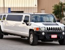 2008, Hummer H3, SUV Stretch Limo, Imperial Coachworks