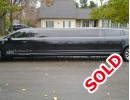 2012, Lincoln MKT, Sedan Stretch Limo