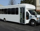 2017, Ford E-450, Mini Bus Shuttle / Tour, Starcraft Bus
