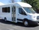 2017, Ford E-350, Mini Bus Shuttle / Tour, Starcraft Bus