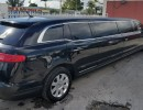 Used 2015 Lincoln MKT Sedan Stretch Limo Royal Coach Builders - Davie, Florida - $49,500