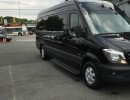 Used 2015 Mercedes-Benz Sprinter Van Shuttle / Tour  - east elmhurst, New York    - $39,000