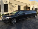 2013, Lincoln MKT, Sedan Stretch Limo, Krystal