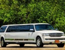 2014, Lincoln Navigator L, SUV Stretch Limo, Tiffany Coachworks