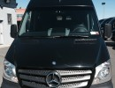 Used 2015 Mercedes-Benz Sprinter Van Limo  - east elmhurst, New York    - $60,000