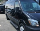 Used 2015 Mercedes-Benz Sprinter Van Limo  - east elmhurst, New York    - $49,000