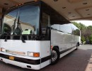 2001, Prevost XLII, Motorcoach Shuttle / Tour