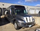 2006, International 3400, Mini Bus Shuttle / Tour, Krystal