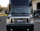 2014, Ford E-450, Mini Bus Shuttle / Tour, Tiffany Coachworks