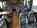 Used 2014 Ford E-450 Mini Bus Shuttle / Tour Tiffany Coachworks - Anaheim, California - $41,000