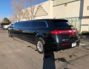 Used 2013 Lincoln MKT Sedan Stretch Limo Royale - Aurora, Colorado - $39,499