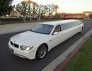 2003, BMW 740Li, Sedan Stretch Limo, Sterlind Coachworks