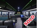 New 2018 Ford F-550 Mini Bus Shuttle / Tour Berkshire Coach - Kankakee, Illinois