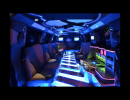 Used 2012 Infiniti QX56 SUV Stretch Limo Limos by Moonlight - staten island, New York    - $69,000