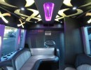 Used 2012 Ford Mini Bus Limo California Coach - Federal Way, Washington - $39,900