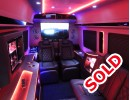 New 2018 Mercedes-Benz Van Limo  - Ontario, California - $145,000