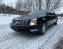 2009, Cadillac, Funeral Limo, Superior Coaches