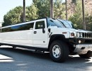 2008, Hummer, SUV Stretch Limo, Classic Custom Coach