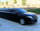 New 2018 Lincoln Sedan Stretch Limo Tiffany Coachworks - Riverside, California - $79,700