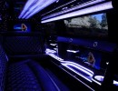 New 2018 Lincoln Sedan Stretch Limo Tiffany Coachworks - Riverside, California - $79,700