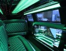 New 2018 Lincoln Sedan Stretch Limo Tiffany Coachworks - Riverside, California - $83,700