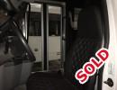 Used 2016 Ford Mini Bus Limo Signature Limousine Manufacturing - Las Vegas, Nevada - $49,900