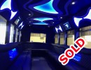 Used 2016 Ford Mini Bus Limo Signature Limousine Manufacturing - Las Vegas, Nevada - $49,900