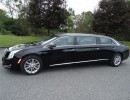 2014, Cadillac XTS, Funeral Limo, S&S Coach Company