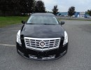 Used 2014 Cadillac XTS Funeral Limo S&S Coach Company - Pottstown, Pennsylvania - $59,500