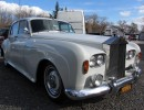 1963, Rolls-Royce, Antique Classic Limo