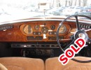 Used 1963 Rolls-Royce Antique Classic Limo  - Commack, New York    - $35,000
