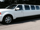 2003, Lincoln, SUV Stretch Limo, Nova Coach