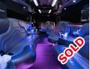 Used 2007 Hummer SUV Stretch Limo Krystal - CINCINNATI, Ohio - $35,000