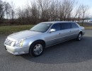 2006, Cadillac DTS, Funeral Limo, S&S Coach Company