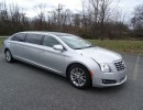 2013, Cadillac XTS, Funeral Limo, S&S Coach Company