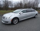 Used 2013 Cadillac XTS Funeral Limo S&S Coach Company - Pottstown, Pennsylvania - $60,000