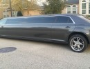 2013, Chrysler, Sedan Stretch Limo, LA Custom Coach