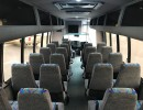Used 2009 GMC Mini Bus Shuttle / Tour Turtle Top - West Wyoming, Pennsylvania - $43,500