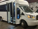 New 2018 Ford Mini Bus Limo Pinnacle Limousine Manufacturing - Hacienda Heights, California - $89,900