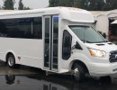 2018, Ford, Mini Bus Limo, Pinnacle Limousine Manufacturing