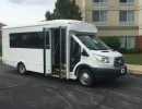 2018, Ford Transit, Mini Bus Limo, Battisti Customs