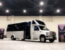 2019, Ford, Mini Bus Limo