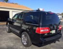 Used 2007 Lincoln SUV Limo  - CHATTANOOGA, Tennessee - $10,500