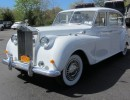 1961, Rolls-Royce, Antique Classic Limo