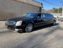 2008, Cadillac, Funeral Limo, Federal